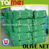 Rede verde-oliva quadrada da colheita da coleção para Tunisa Greece