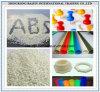 直接工場! ! ! バージン等級の注入の等級のプラスチックABS樹脂