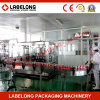 Machine automatique d'emballage à remplissage de boisson gazeuse à boissons et à boissons gazeuses en aluminium automatique