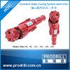 Odex165-P'excentrique de surcharger le forage des bits pour les carrières