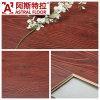 Jiangsu Changzhou (V-groove&U-groove) Registered Embossed Surface Laminate Flooring (AT002)