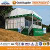 중국에 있는 Shelter Company의 15*15m Hard Wall Tent