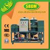 Petróleo de motor usado de múltiples funciones de Sbdm Kxp que recicla las máquinas