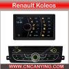 Voiture spéciale DVD GPS pour Renault Koleos (CY-2920)