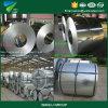 Aduana de alto nivel como su bobina de acero del Galvalume de la INMERSIÓN caliente del requisito Z100 Gl