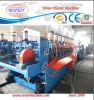 máquina de fabricación de cartón de espuma de PVC de corteza de la plantilla de la construcción de la línea de producción de WPC