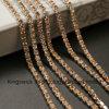 Qualität Rhinestone Cup Chain für Jewelry