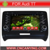 Androïde Car DVD Player voor Audi Tt met GPS Bluetooth (advertentie-7077)