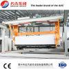 Máquina de bloco AAC de alta precisão, máquina de fazer tijolos de lima de areia AAC