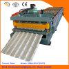 Dx 1100 lamina a formação da máquina para o telhado de aço