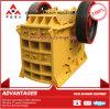 Zerkleinerungsmaschine des Kiefer-PE750*1060 für Verkauf Großbritannien