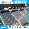 Coletor solar quente da água da tubulação de calor das vendas 58mm de Poland