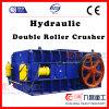 hydraulische doppelte gezahnte Zerkleinerungsmaschine der Rollen-500tph für Steinkoks-Kohle