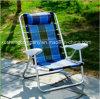 Cadeira de praia de acampamento de dobramento do lazer