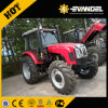 De landbouwtrekker van de Tractor Lt1204 van de Landbouw van Lutong 120HP 4WD
