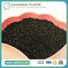 CaCO3 Calcium Master-Batch noir PE pour le PP tissés Sac tricotés