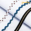 Nuova fascia elastica tessuta