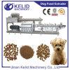 Línea de producción de alimentos para mascotas