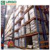 Paleta metálica de acero de almacén para el sistema de almacenamiento Rack