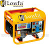 900W 1000W Gasoline/Petrol Generator 3HP for Home Uses
