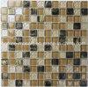 De Italiaanse Kleine Vierkante Decoratieve Fabriek van Foshan van de Prijs van het Mozaïek van het Glas Goedkope