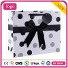 Geburtstag-Polka PUNKT Beugen-Binden Kleidungs-Schuh-Andenken-Geschenk-Papierbeutel