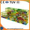 Apparatuur van de Speelplaats van het Speelgoed van jonge geitjes de Binnen Zachte (week-E1021b)