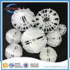 Venta caliente Polyhedral bolas huecas Productos químicos para el acondicionamiento de la columna al azar