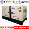 30kVA generador diesel eléctrico silencioso 30kVA con el motor de Perkins 404D-22tg