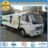 Camion di aspirazione della sabbia del camion 5m3 della spazzatrice della pavimentazione delle rotelle di Dongfeng 6