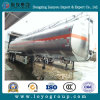 L'aluminium remorque de camion de remorquage du réservoir de carburant à bas prix