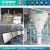 Los fabricantes de máquinas de la línea de producción de pelets de alimentación
