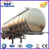 2017 rimorchio di olio combustibile cinese dell'autocisterna di 40000L 42000L 45000L
