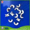 Sella di ceramica di Intalox, imballaggio di ceramica della sella