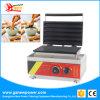 5 PCS comerciais de aço inoxidável eléctrico da máquina de fazer Churros Churros Baking Maker