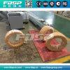 Os rolos de alimentação e morre para alimentação animal Pelletizer/Granulator/moinho de péletes
