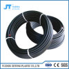 Tubulação do HDPE e de tubulação do PE tubulação plástica de pequeno diâmetro (PE100, PE80)