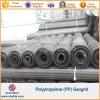 (15*15kn/m) Polypropyleen pp Tweeassige Bx Geogrids