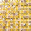 حارّ عمليّة بيع [غنغدونغ] الصين غرفة حمّام جدار بلّوريّة [موسيك تيل] زجاج
