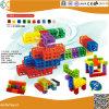 子供のプラスチックテーブルトップのおもちゃの煉瓦