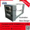 stile diesel silenzioso di Lega del gruppo elettrogeno di 15kVA/12kw Yangdong per l'Australia