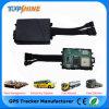 Traqueur sec du véhicule GPS du détecteur 3G de krach d'alarme de véhicule de Bluetooth