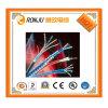IEC60332 0.6/1retardateur de flamme kv fil de cuivre 50mm2 blindé de câble en polyéthylène réticulé