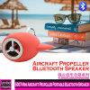 5007 Miniflugzeug-Propeller beweglicher Bluetooth Lautsprecher
