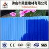 Feuille en plastique de Sun de vente de Bayer de Jumeau-Mur de cavité chaude de polycarbonate