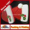 Soem kundenspezifischer Weihnachtsgeschenk-Papierkasten (9528)