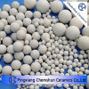 Tonerde Ceramic Inert Balls für Absorption Tower Packings (Al2O3: 23~30%)