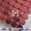 4mm Material al tejido metálico Sequin