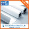 Strato stampabile di bianco del PVC