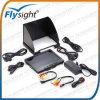 Monitor HD van de Versie 1280X800 van Lite van de Parel van Flysight van Arl03 de Zwarte voor RadioControle RC Quadcopter